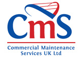 Commercial Maintenance Services Logo