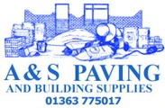 A&S Paving & Building Supplies