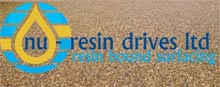 Nu Resin Drives
