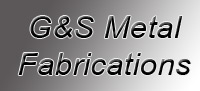 G & S Metal Fabrications Limited Logo