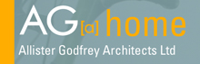 Allister Godfrey Architects Ltd.