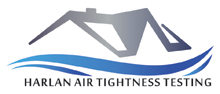 Harlan Air Tightness Testing