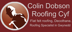 Colin Dobson Roofing Cyf