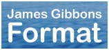 James Gibbons Format Limited