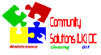 Community Solutions UK cic