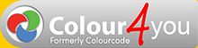 Colour 4 U Logo