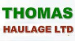 Thomas Haulage Ltd