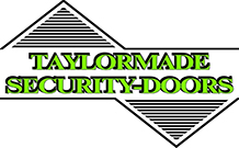 Taylormade Security Doors