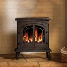 Quality Stoves Hailfax Wood Burning Stoves Multi Fuel