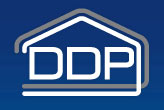 DDP Specialist Coatings Logo