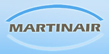 Martinair Compressors Ltd