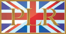 PLR Ltd London