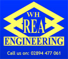 W.H. REA ENGINEERING