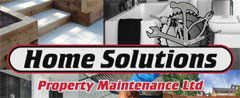 Home Solutions Property Maintenance Ltd
