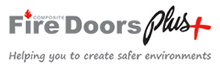 Composite Fire Doors Plus