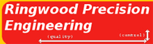 Ringwood Precision Engineering