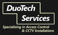 Duotech Services Logo