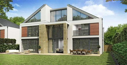 Sipco ltd widnes structural insulated panels england for Structural insulated panel home kits