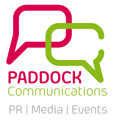 Paddock Communications Ltd