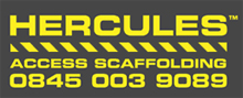 Hercules Scaffolding Limited