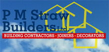 P.M. Straw (Builders) Ltd