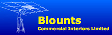 Blounts Commercial Interiors Limited