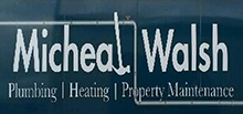 Micheal Walsh Plumbing & Heating Ltd