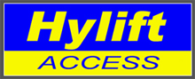 Hylift Access Hire