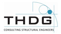 THDG Consulting Engineers Logo