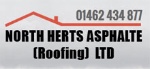 North Herts Asphalt ( Roofing) Ltd