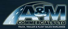 A&M Commercials