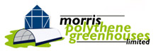 Morris Polythene Greenhouses Limited