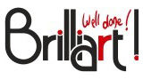 Brilliart Limited Logo