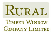 Rural Timber Window