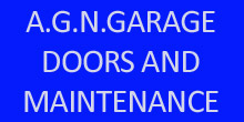 A.G.N Garage Doors Limited