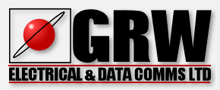 GRW Electrical & Data Comms Ltd