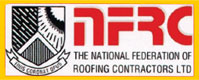 Martin Hayes Roofing Contractor Logo