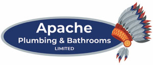 Apache Plumbing & Bathrooms Ltd Logo