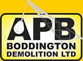 APB Boddington Demolition Limited Logo