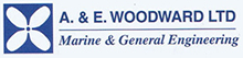 A & E Woodward Ltd