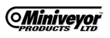 Miniveyor Products