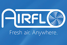 Airflo Envirorental Ltd Logo