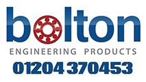Bolton Engineering Products Ltd Logo