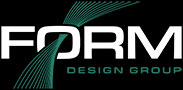 FORM Architecture & Planning Logo