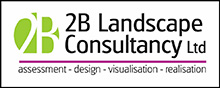 2B Landscape Consultancy Ltd