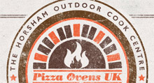 Horsham Outdoor Cook Centre