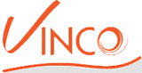 Vinco Sales Logo