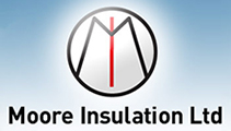 Moore Insulation Ltd Logo