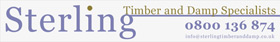 Sterling Timber & Damp Ltd