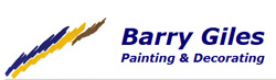 Barry Giles Painting & Decorating Contractors